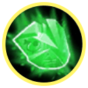 Vitality Crystal